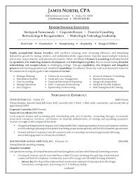 Example Of A Resume For A Job Example Resume For Job Resume Job ...