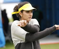 sania mirza biography childhood life achievements timeline sania mirza