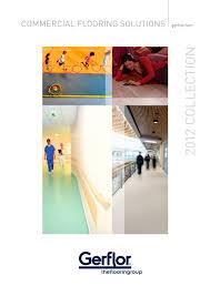gerflor catalogue 1 378 pages