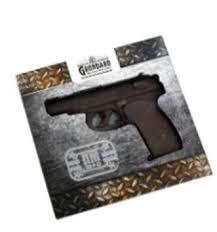"""АЦТЕК <b>Grondard</b> Фигурный <b>шоколад</b> """"Пистолет"""" 170гр. ФШГ ..."""