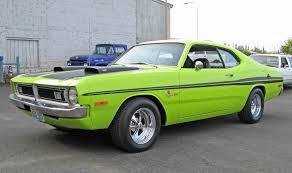 dodge demon 340. Simple Dodge 1971 Dodge Demon With 340 Mopar Motor And