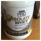 whey protein kruidvat