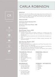 Free One Page Web Resume Template Freebies Gallery Templates Saneme