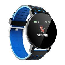 <b>Smart Watch</b> Men <b>D19</b> Plus Sports Heart Rate Smart Bracelet ...