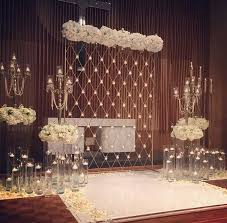 wedding reception wall decorations fascinating wedding stage decoration al 40 for wedding 736 x 723