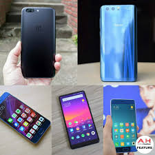 Top 5 Best Android Smartphones At GearBest September 2017