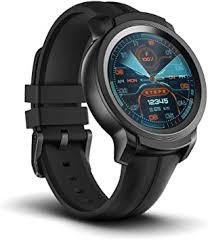 TicWatch E2 Smartwatch, GPS Waterproof 24 Hours ... - Amazon.com