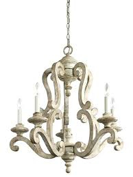 french country bedroom chandeliers traditional french country antique white distressed chandeliers for plan 2 french country