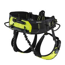 Edelrid Harness Size Chart