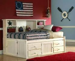 medium size of queen captains bed with bookcase headboard bookshelf best twin ideas on kids furniture