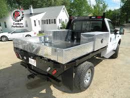 Flatbed Truck Bodies & Platform Truck Bodies