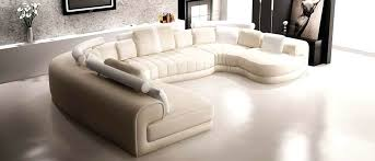 cream sectional couch cream and white leather sectional sofa cream colored leather sectional with chaise