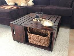 wooden crates furniture. Shipping Crate Furniture Coffee Table Wooden By On Sample Of Pictures And Barrel Crates