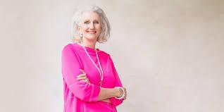 Leila Dudley, CFP®, RICP® - Mosaic Wealth Strategies