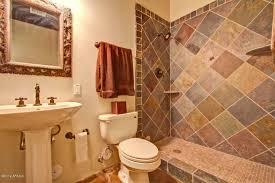 rustic tan full bathroom design ideas pictures digs light brown club chair