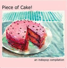 Klaus filbry vorsitzender der geschäftsführung, beiträge: Various Piece Of Cake An Indiepop Compilation