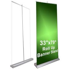 Pull Up Display Stands Magnificent Deluxe Pop Up Display Stands 3232Kg Retractable Banner Displays