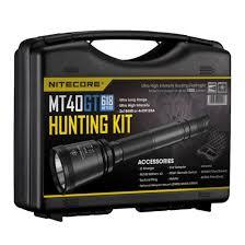 ≡ Комплект для охоты <b>Nitecore MT40GT</b> Hunting Kit – купить по ...