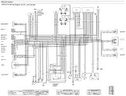 23 kawasaki vulcan 750 wiring diagram, zzr 1100 clutch switch kz550 wiring diagram at Free Kawasaki Wiring Diagrams
