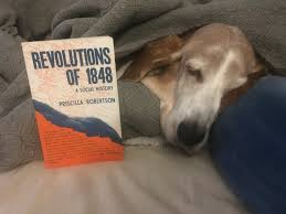 Revolutions of 1848 – Books & Bassets