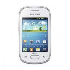 Samsung Galaxy Star S5280, White ...