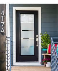 front doors. Modern Front Doors