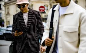 10 <b>European</b> Trends in Men's <b>Fashion</b> Now | The GentleManual