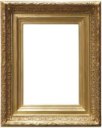 Gold Picture Frames: Old Fashioned Gold Frame, ornate gold frame old  picture framejpg - Sahm One