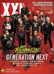 Image result for what is xxl freshman