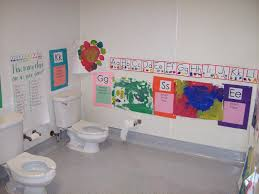 preschool bathroom design. Interesting Design Ideas Stylish Intended Captivating Preschool Bathroom New In Exterior  Home Painting Interior Laundry Room View Incredible For Design S