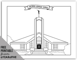 Small Picture 13 best aYEARofFHE LDS Coloring Pages images on Pinterest Lds