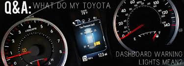 What-do-Toyota-dashboard-warning-lights-mean READ MORE - Hesser Toyota