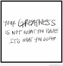 Greatness Quotes Unique Your Greatness Quote