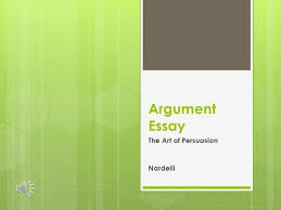 an argumentative essay how to before writing brainstorm  argument essay the art of persuasion nardelli what is an argumentative essay an argumentative essay