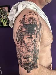 Adept Tattoos Body Piercing Studio