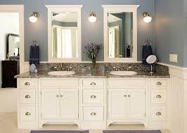 white bathroom cabinets with dark countertops. bathroom-colors-with-white-cabinets white bathroom cabinets with dark countertops