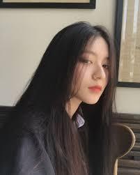 ในภาพอาจจะม 1 คน ผหญงเกาหล สวยๆนารกๆ ในป 2019 ผม