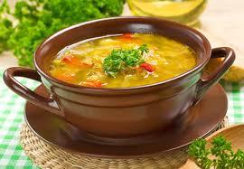 Resultado de imagem para imagens de sopas de legumes