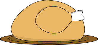 cooked turkey clipart. Beautiful Cooked To Cooked Turkey Clipart O