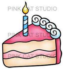 birthday cake slice clipart. Brilliant Birthday Slice Of Cake Clip Art  Illustration A Food Icon  To Birthday Clipart R