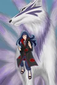 white wolf drawing anime. Delighful White Hinata And The White Wolf By SatokoChaaan Inside White Wolf Drawing Anime
