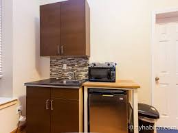 Studio Apartment Kitchen New York Apartment Studio Apartment Rental In Upper West Side Ny