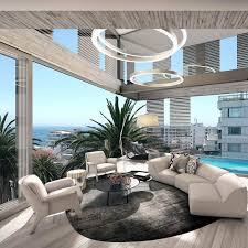 Interior Decorating Courses Cape Town Modern Penthouse Cape Town Follow The Luxury Life For More