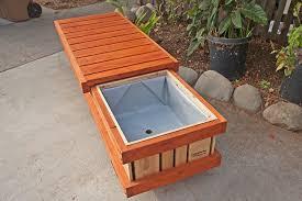 garden bench planter box. planter box amp gardening bench products on houzz garden e