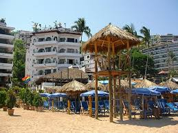 blue chair puerto vallarta. The Puerto Vallarta Blue Chairs Hotel And Themselves On Los Muertos At Chair U