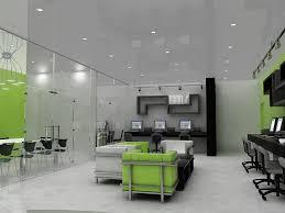 interior office. 3d Interior Office By Jianzwindz I