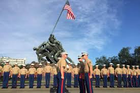 Marine Corps Height And Weight Chart 2016 Joining The Marine Corps What You Need To Know Military Com