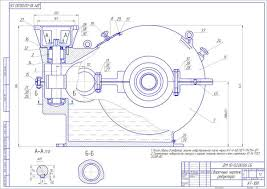 Поиск Клуб студентов Технарь  Курсовой проект по деталям машин
