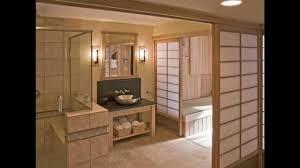 Japanese Bathroom Design Japanese Style Bathroom Design And Decor Ideas Youtube