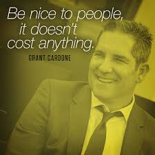 Grant Cardone Quotes Extraordinary Grant Cardone's Greatest Quotes